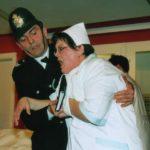 2006: Und alles auf Krankenschein