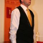 2008: In geheimer Mission